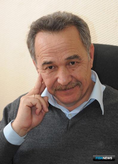 Арсланбек МАХМУДОВ