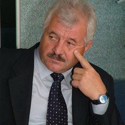 Виктор ЛАКТЮНКИН, советник руководителя Росрыболовства