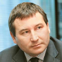 Генеральный директор Южно-Курильского рыбокомбината Константин КОРОБКОВ