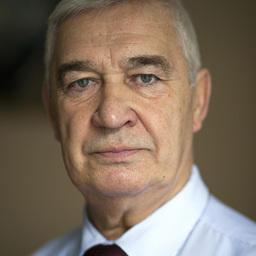 Председатель Координационного совета «Севрыба» Вячеслав ЗИЛАНОВ