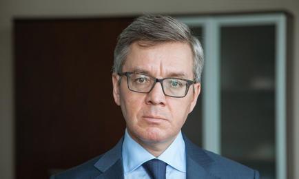 Президент ВАРПЭ Герман ЗВЕРЕВ