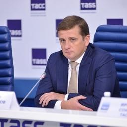 Руководитель Росрыболовства Илья ШЕСТАКОВ. Фото пресс-службы ведомства