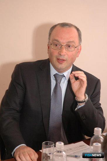 Григорий АБОВСКИЙ, председатель совета директоров ОАО «ТУРНИФ»