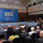 VII Международный конгресс рыбаков, круглый стол «Международная политика либерализации внешнеэкономической деятельности в области рыболовства в условиях ВТО»
