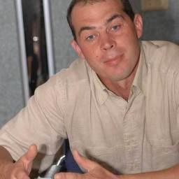 Дмитрий ЗОЛОТОВ, коммерческий директор ООО «Зороз»
