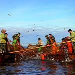 Водоем живет, пока есть рыбак