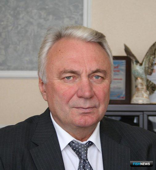Президент Российского союза товаропроизводителей Олег СОСКОВЕЦ