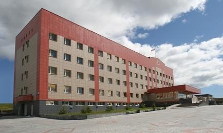 Арбитражный суд Камчатского края. Фото с сайта учреждения