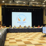 Презентация проекта «Региональный продукт «Доступная рыба» в Южно-Сахалинске