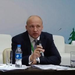 Заведующий коллегии адвокатов «Фокс» Андрей БЕЛОВОДСКИЙ