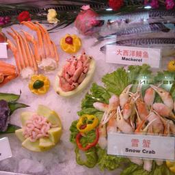 Рыбопереработка КНР видит большие перспективы в Хуньчуне