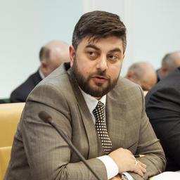 Замдиректора департамента привлечения частных инвестиций Минвостокразвития Демис ЭМИНОВ