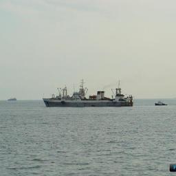 «Рыбная» комиссия РСПП подготовит рекомендации по свободному порту