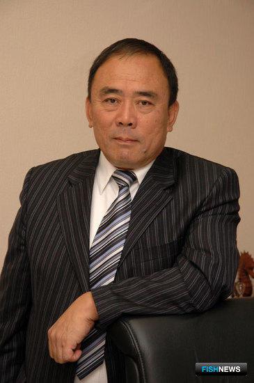 Георгий КИМ