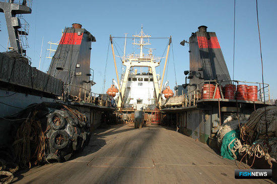 Рыбаки сомневаются в отечественных верфях и оборудовании