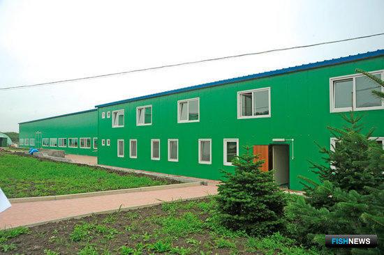 Тавричанская сетевязальная фабрика
