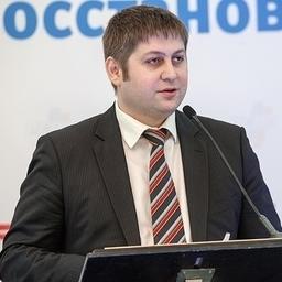 Статс-секретарь – заместитель министра экономического развития Олег ФОМИЧЕВ