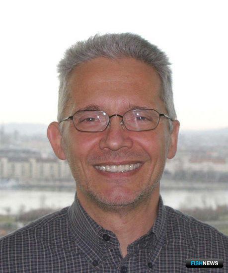 Фритц КАХАПКА, руководитель проектов SCHALLER LEBENSMITTELTECHNIK