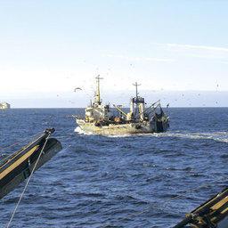 Пока идет выработка приемлемых механизмов финансирования судостроения и поиски подходящих проектов, рыбопромышленники ищут возможность продлить сроки эксплуатации имеющихся судов