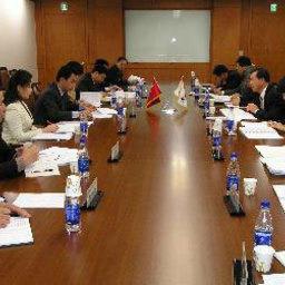 Китай и Корея обсудят вопросы рыбного хозяйства