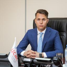 Руководитель Центра системы мониторинга рыболовства и связи Артем ВИЛКИН