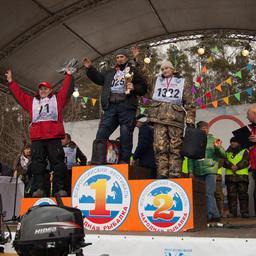 Призерам турнира были вручены грамоты, медали, кубки и ценные подарки от спонсоров