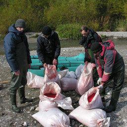 Кроноцкий заповедник объявил войну браконьерам