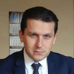 Уполномоченный по защите прав предпринимателей в Сахалинской области Андрей КОВАЛЕНКО
