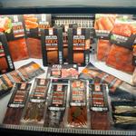 К широкому ассортименту продукции «Русской рыбной Фактории» скоро прибавится и сардина-иваси