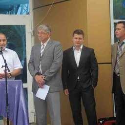Владивостокский океанариум отпраздновал 20-летие