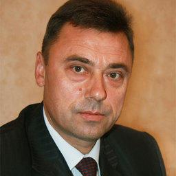 Заместитель руководителя Росрыболовства Вячеслав Бычков
