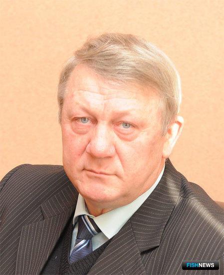 Руководитель Приморского территориального управления Росрыболовства Александр Иванков