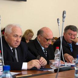Общее собрание ВАРПЭ