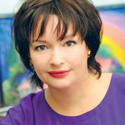 Яна ЯШИНА, генеральный директор ООО «Фишньюс»