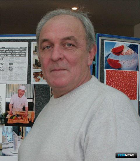 Константин ШУШПАНОВ