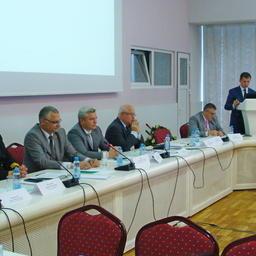 Научно-практическая конференция по вопросам производства рыбной продукции