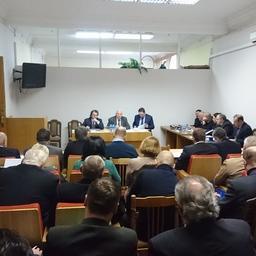 В Москве прошло первое в этом году заседание правления Ассоциации «Росрыбхоз»
