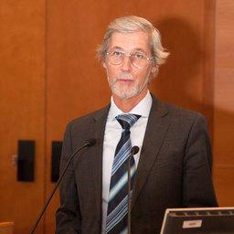 Руководитель центра международного рыбохозяйственного сотрудничества ВНИРО Александр ГЛУБОКОВ