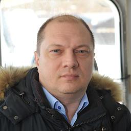 Заместитель генерального директора по безопасности мореплавания «Полариса» Валерий ШЕКУРОВ
