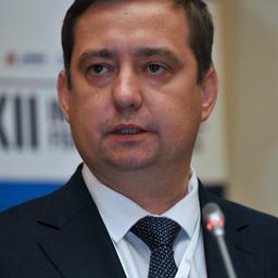 Заместитель руководителя Россельхознадзора Константин САВЕНКОВ