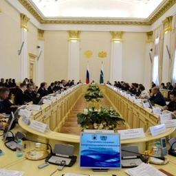 Проблемы воспроизводства водных биоресурсов в России в целом и в Западно-Сибирском бассейне в частности обсудили в Тюмени. Фото пресс-службы ФАР