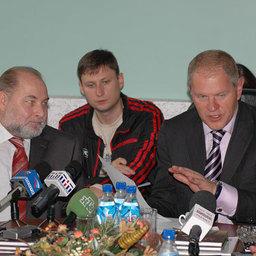 Андрей Крайний: Дальневосточный бассейн для России – главный!