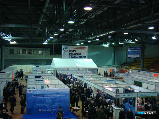 На «Море. Ресурсы. Технологии» обсудят арктический промысел