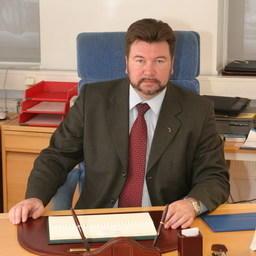 Александр ПЕРЕКИН, генеральный директор ОАО «Альфа Лаваль Поток»