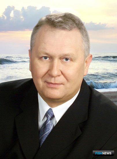 Андрей ФЕДОРОВ, директор ООО «Фишеринг Cервис»
