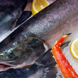 Чем запомнился 2013 год в рыбной отрасли?