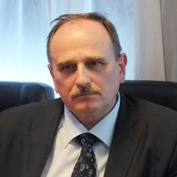 И.о. директора департамента рыбного хозяйства Приморского края Сергей НАСТАВШЕВ