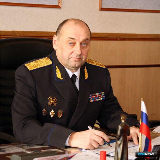 Валерий ПУТОВ