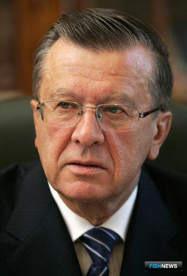 Виктор ЗУБКОВ