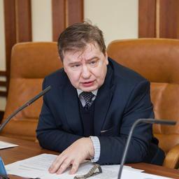 Главный советник департамента экономического и социального законодательства государственно-правового управления президента Павел ПАВЛОВ